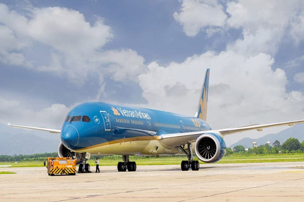 Vietnam Airlines Hopes To Finally Launch US Flights In October - autojosh