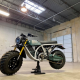 US-made Fat-Tire Electric Motorcycle 'Volcon Grunt' Begins Shipping - autojosh