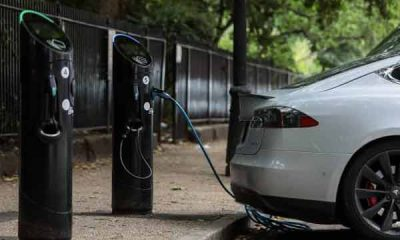 Stellantis Prioritizes An Electric Future, Invests $35 Billion, Projects 40% US Sales By 2030 - autojosh