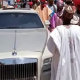 Emir Of Kano Ado Bayero Gets N100M Rolls-Royce Ghost From Billionaire Abdul Samad Rabiu - autojosh