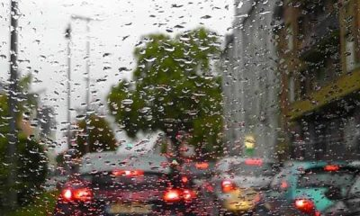 Rainy Season : FRSC Urges Motorist To Have Working Wipers, Brake, Headlights, Taillights - autojosh