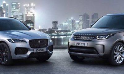 Jaguar Land Rover Ends Fight To Stop VW Group From Selling Porsche, Lamborghini, Audi, VW SUVs In The US - autojosh