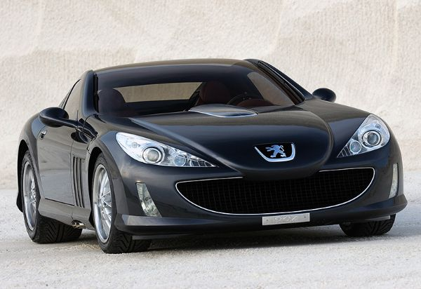 Meet Peugeot 907, The One-off Supercar That You Have Never Seen Or Heard Off - autojosh