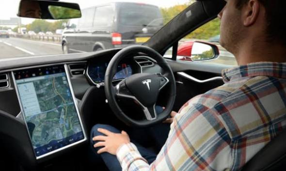 Samsung To Manufacture Tesla's Next-Gen Full Self-Driving Chip - autojosh