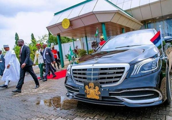 Presidency Budgets ₦1.6bn For New Armoured Cars, Spares, In 2022 - autojosh