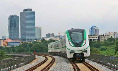 We Have Completed 700-km Railway Line - Amaechi - autojosh