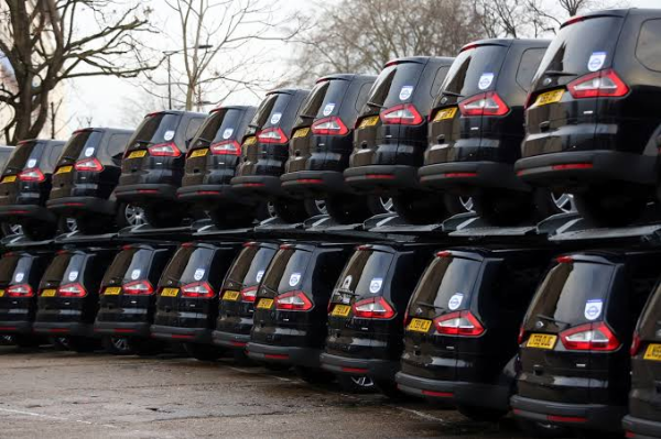 Addison Lee, London's Largest Private Transport Provider, To Go All-Electric By 2023 - autojosh