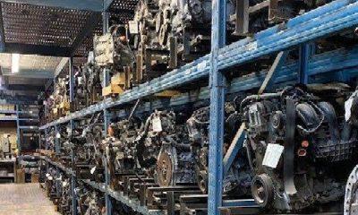 LASG Reconstitute Interim Caretaker Committee For Auto Spare Parts & Machinery Dealers Association (ASPMDA) - autojosh