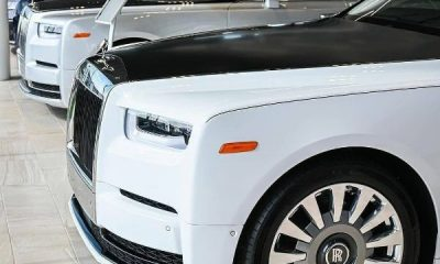 Average Age Of Rolls-Royce Customers Is 43, And These Young Buyers Are From China And U.S - autojosh