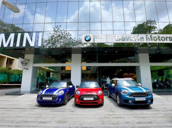 BMW Group Delivered 1,932,236 BMW, MINI And Rolls-Royce Vehicles From Jan To Sept - autojosh