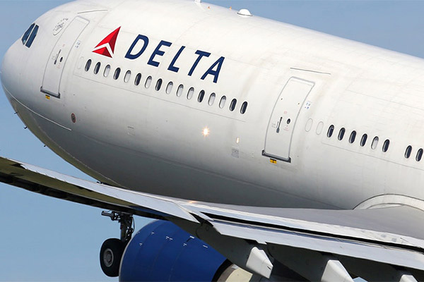 Delta Airlines Has Banned 1,600+ Passengers For Unruly Behaviours, Including Refusal To Wear Mask - autojosh