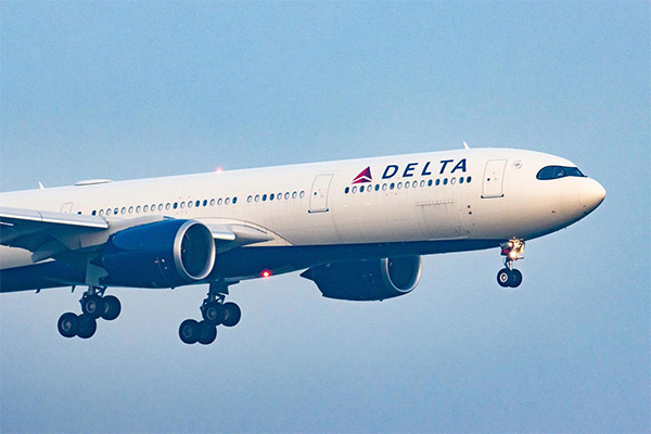 Delta Bans More Than 1,600 Unruly Passengers To Share Ban Lists