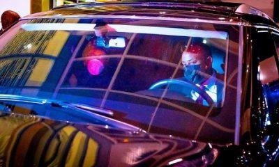 Ethiopian PM Personally Drove Muhammadu Buhari To A Dinner - autojosh