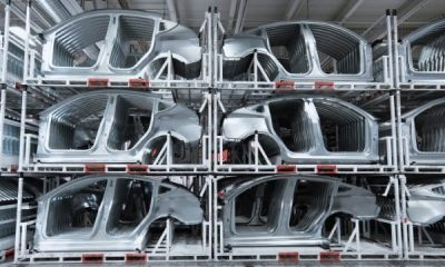New Tesla Gigafactory In Germany Can Make One Car Body Every 45 Seconds - autojosh