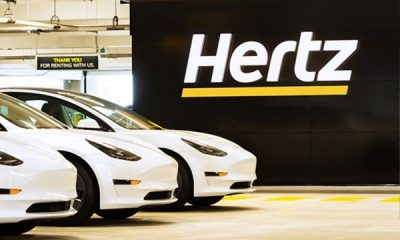 Tesla Becomes First Carmaker To Worth $1 Trillion As Shares Surges After Hertz Ordered 100,000 Model 3 EVs - autojosh