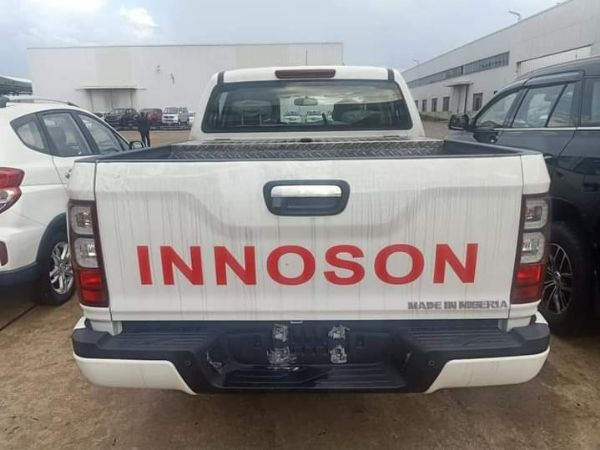 Innoson To Help Owners Convert Petrol-powered Cars To Run On Cheaper And Cleaner CNG - autojosh
