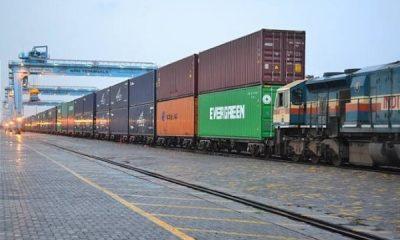 NRC Resumes Rail Movement Of Cargo From Lagos To Kano, Kaduna Port, Costs Half Of Road Haulage - autojosh