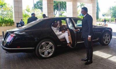 Why Pastor Komaiya Bought Me 12 Cars In 12 Months, Gave Me - Pastor Ibiyeomie - autojosh