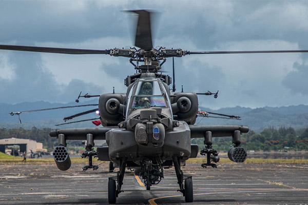 Intevac Gets $16.3M Contract To Equip US Army Apache Helicopters With Night Vision Cameras - autojosh
