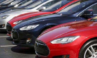 It Will Take 30-40 Years To Replace All Petrol/Diesel Cars With BEVs - Elon Musk - autojosh