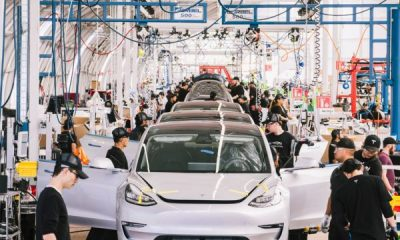Tesla Moving Headquarters From California To Texas - autojosh