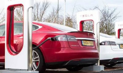 Tesla Launches Supercharging Stations In Morocco, Its First In Africa - autojosh