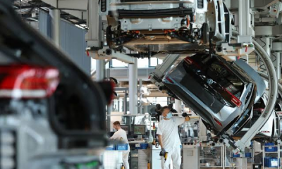 'Do The Supply Chain Math' : Tesla Cofounder JB Straubel Warns Automakers Going All-electric - autojosh