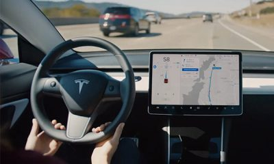 Tesla Launches Its Insurance Using 'Real-Time Driving Behavior,' Starting In Texas - autojosh