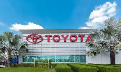 Toyota Tops World's Most Valuable Car Brand In 2021 : See The Top 10 - autojosh