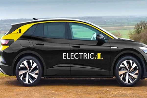 London's Addison To Go All-Electric By 2023