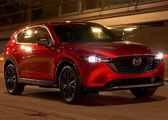 Mazda To Introduce Four All-New SUV Models Across International Markets In 2022 - autojosh