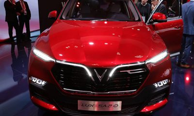 Vietnam's Automaker VinFast To Commence Sales In The US By End Of 2022 - autojosh