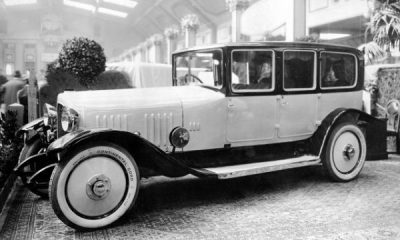 How Wilhelm Maybach, Designer Of First Mercedes, And Son Started 'Maybach' Known Today As Mercedes-Maybach - autojosh