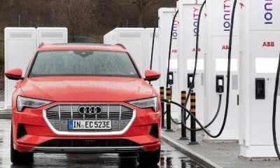 Audi Set To Offer 20 Electric Vehicles (EVs) By 2025, More Than Any Other Brand - autojosh
