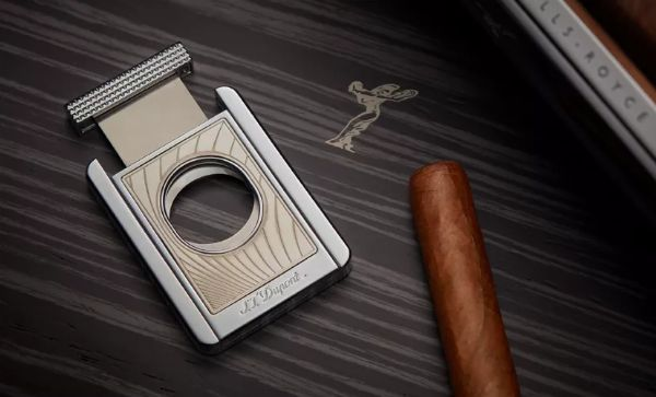 Rolls-Royce Reveals Whisky And Cigar Chest That Cost More Than A Brand New Lexus RX - autojosh