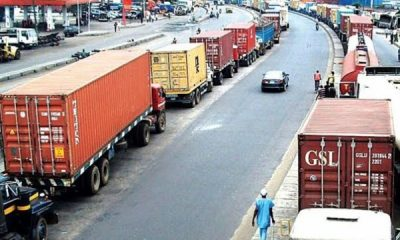 Truck E-call Up Reduced Cost Of Container Movement To Within Lagos From N1.5m To N400k – TTP Boss - autojosh