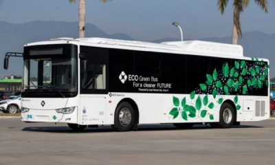 Eco Bus Maker And Powergas Commence Move To Provide CNG Filling Stations Across Nigeria - autojosh