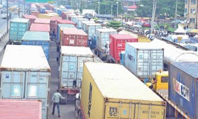 NPA : Only 17,000 Of The 76,000 Trucks Registered On ETO Meets Minimum Safety Standards - autojosh