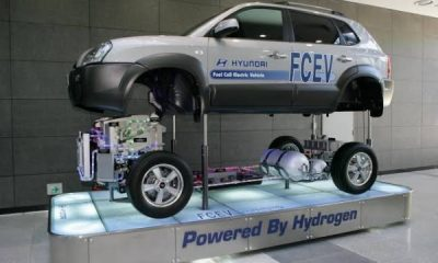 Hyundai Opens Digital R&D Facility In China, Next Is A Plant For Its Hydrogen-powered Cars In The Country - autojosh