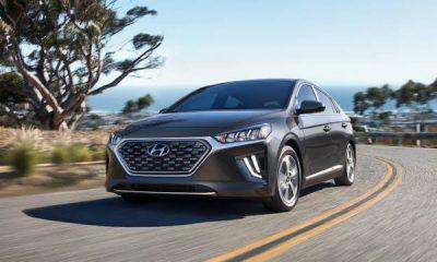 Hyundai Plug-In Car Sales Surpassed 16,000 In September 2021 - autojosh