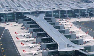 Europe's Busiest Airport? Istanbul Ataturk To Handle 35 Million Passengers In 2021 - autojosh