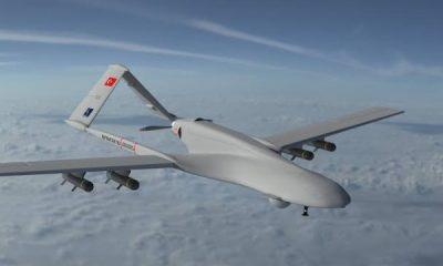 Turkey Expands Combat Drone Sales To Ethiopia, Morocco - autojosh